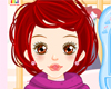 เกมส์Winter Fashion Makeover