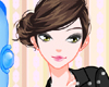 เกมส์Girl Dress up Makeover