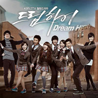 Ost. Dream High