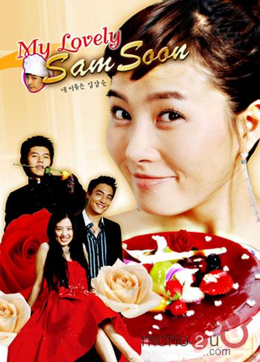 My Name is Kim Sam-Soon - ฉันนี่แหละ...คิมซัมซุน