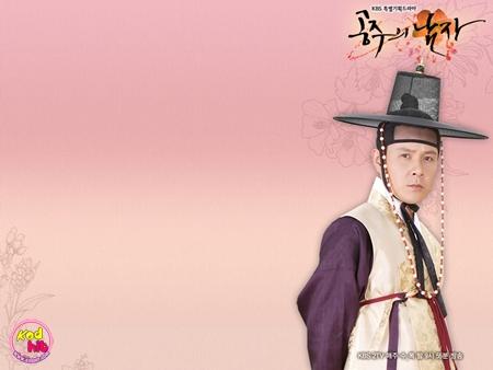เรื่องย่อ นักแสดง The Princess's Man