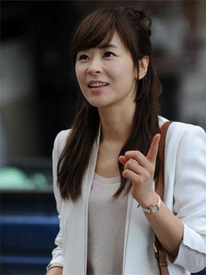 Kang-hee Choi Nude Photos 33