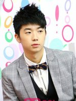 Wooyoung - วูยอง