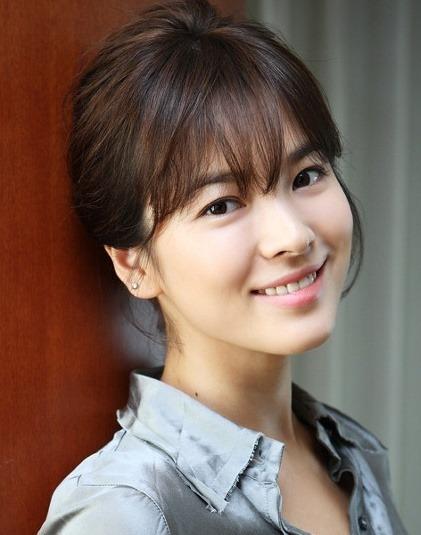 ดาราเกาหลี Song Hye Kyo ซองเฮเคียว ประวัติ ผลงานเพลง