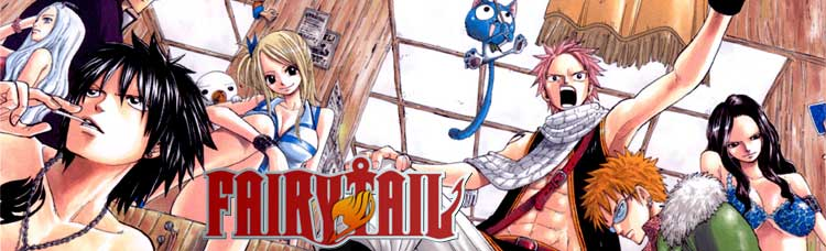 Fairy Tail 437.5 : Omake: Fairy Tail of the Dead Meeeeeeeeen